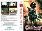 (VHS) Go for Break - Die Hölle kommt zur Highschool (1984)