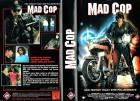(VHS) Mad Cop -  Große Box -  Ufa-Film