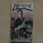VHS Future Force (1989, David Carradine)