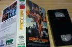 VHS Dirty War Schmutziger Krieg Cannon grosse Verleihhülle