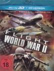 Flight World War II - Zurück im Zweiten Weltkrieg [3D Blu-ra
