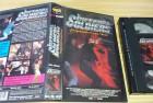 VHS Infernal Soldiers grosse Verleihhülle