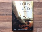 THE HILLS HAVE EYES MEDIABOOK COVER A im TOP ZUSTAND