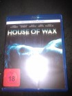 House of Wax / Uncut Blu-Ray
