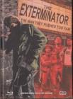 The Exterminator Mediabook