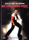Mit Stählerner Faust Mediabook