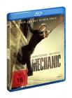 The Mechanic J. Statham Blu Ray