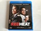 Red Heat Blu Ray