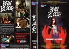 (VHS) Baby Blood - Große Box-VPS / Empire