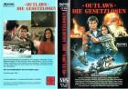 (VHS) Outlaws - Die Gesetzlosen - Große Box - Erstauflage