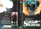 (VHS) Der Söldner -Ken Wahl - Thorn Emi - Große Box