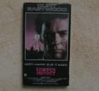 VHS Sudden Impact (1983, uncut, Clint Eastwood)