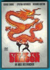 Eyes of the Dragon - Im Auge des Drachen DVD s. g. Zustand