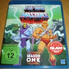 He-Man and the Masters of the Universe - Season 1  Blu-ray