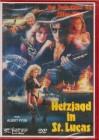 Hetzjagd in St. Lucas (DVD) NEU/OVP
