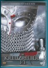 Die Kreuzritter-Trilogie - Limited Edition (2 DVDs) s. g. Z.
