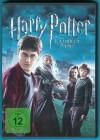Harry Potter und der Halbblutprinz DVD Daniel Radcliffe sgZ