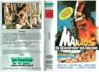 (VHS) Manaos - Die Sklaventreiber vom Amazonas ( VMP)