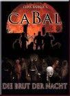 Cabal  Mediabook