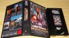 VHS Lost World Die letzte Kolonie  grosse Hülle