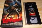 VHS Top Fighter  Sho Kosugi grosse Hartbox