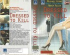 Dressed to Kill UNRATED (Thorn EMI)