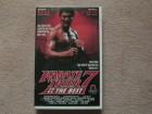 VHS Karate Tiger 7 (1993, uncut)