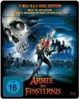 Blu ray Steelbook Armee der Finsternis