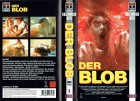 (VHS) Der Blob - Kevin Dillon -RCA / Columbia Hollywood Hits