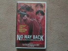 VHS No Way Back (1994, uncut)