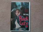 VHS Black Cat 2 (1995, uncut)