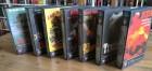 VHS - VPS Schwarz, Tenebre, Hexen, Astaron, Blutnacht, RAR!!