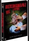 American Guinea Pig 2 - Mediabook A - Uncut