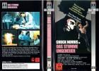 (VHS) Silent Rage - Das stumme Ungeheuer - Chuck Norris