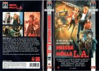 (VHS) Heiße Hölle L.A.- Anthony Michael Hall -RCA / Columbia