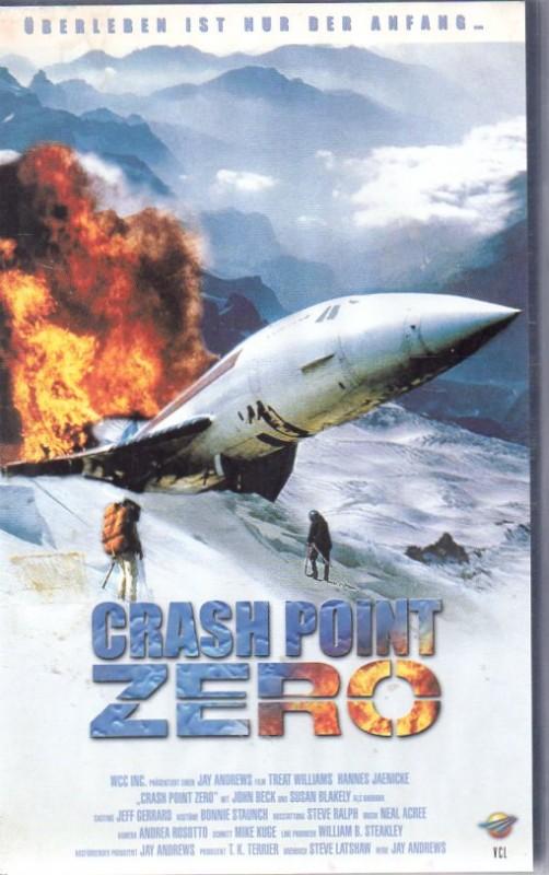 Crash Point Zero (25493)