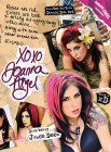 Burning Angel - Xoxo Joanna Angel - 2er DVD  - ohne Cover