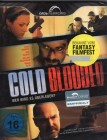 COLD BLOODED Blu-ray - genialer Thriller vom 2012 FF