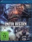 UNTER BESTIEN Der alte Mann und die Wölfe -Blu-ray Abenteuer