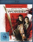 THE END OF THE WORLD Blu-ray - historische Asia Action
