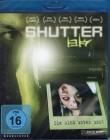 SHUTTER Sie sind unter uns - Blu-ray Top Asia Mystery Horror