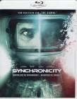 SYNCHRONICITY Blu-ray - super Zeitreise SciFi Thriller