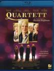 QUARTETT Blu-ray - bewegendes Kino von Dustin Hoffman