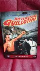 Die Fliegende Guillotine - BLU-RAY + DVD - UNCUT - wie Neu