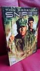 Sniper - Mediabook - BLU-RAY + DVD - UNCUT - wie Neu