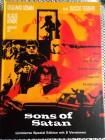 X-Rated: Sons of Satan - Der Bastard - DVD Mediabook
