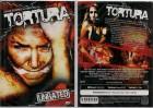 Tortura  - uncut - DVD - NEU/OVP