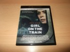Girl on the Train 4K UHD + Blu Ray Disc