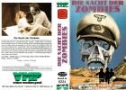 (VHS) Die Nacht der Zombies - Jamie Gillis - Cannon / VMP