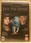 Jack the Ripper Jess Franco / Klaus Kinski Dvd Uncut (J)